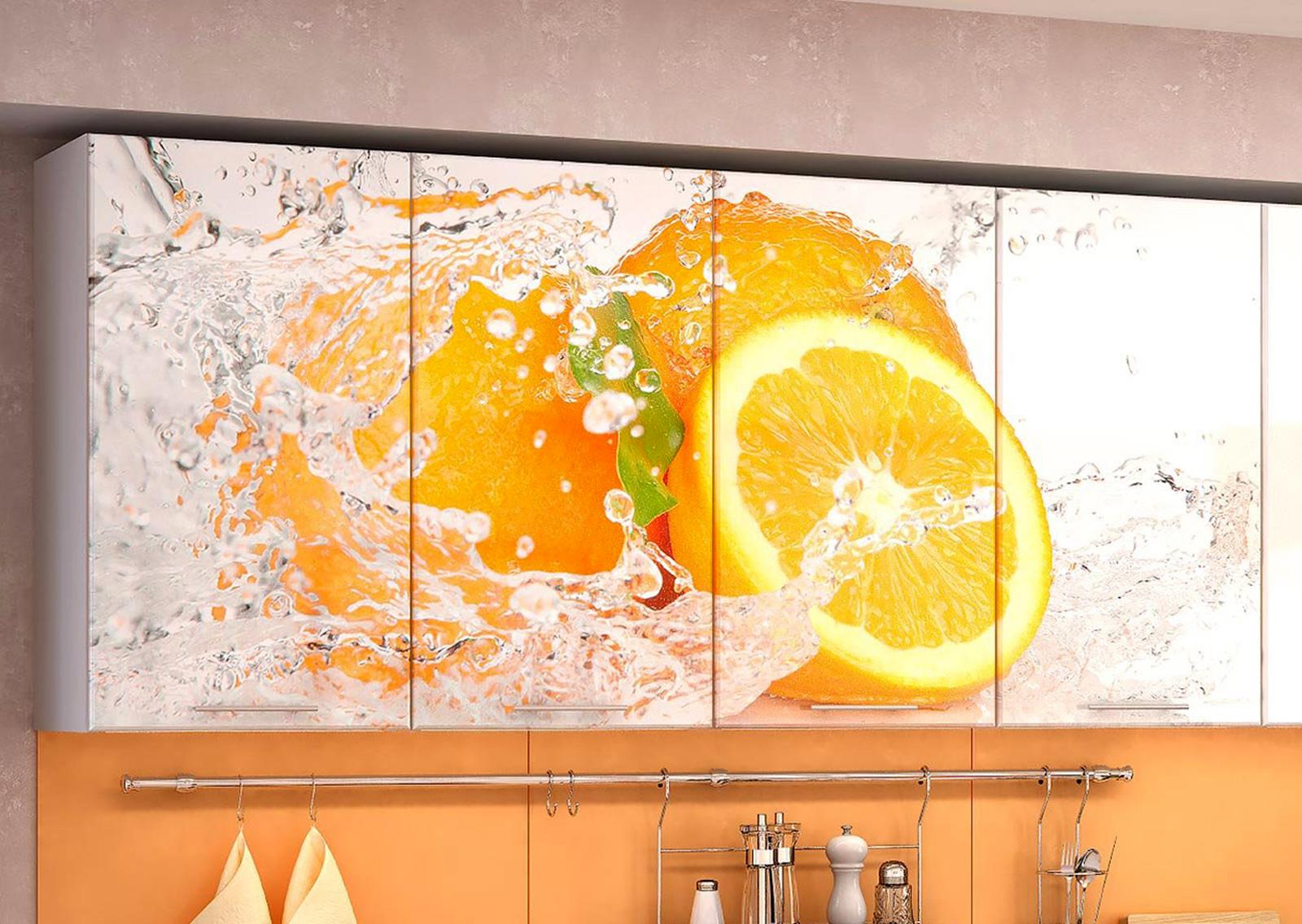 обои апельсины для кухни погода